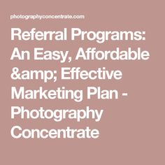 Free Photography Contract Written By A Lawyer  Photography