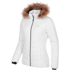 89f0c4eca Dámská lyžařská bunda Winter Jackets, Snow, Fashion, Moda, Fasion, Eyes,