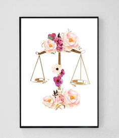 Lawyers Gift, Justice Art, Lawyers Office Decor, Judge Gift, Judge Art, Lawyer Art Print, Lawyer Office Art Print, Lawyer Office Decor