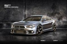 Mitsubishi Xtase