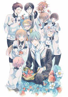 Aniki is mother Touken Ranbu Characters, Friend Anime, Manhwa, Sword, Anime Art, Character Design, Kawaii, Japan, Pictures