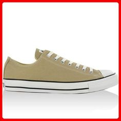 1G350|CONVERSE CHUCKS AS OX SIMPLY TAUPE|41,5 US 8 - Sneakers für frauen (*Partner-Link)