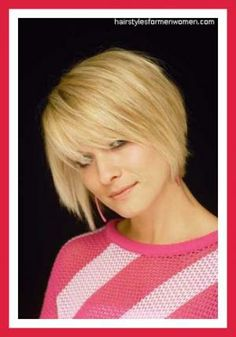 Short Hairstyles for Women Over 60 Fine Hair   Hairstyles for Thin Hair, Hairstyles for Thinning Hair