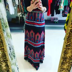 #falda en #paquitaforever en #fuengirola #bohemiochic