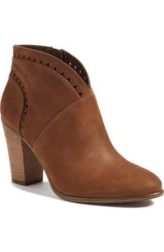 Vince Camuto Fritan Bootie (Women) available at #Nordstrom LOVE but in Greystone!