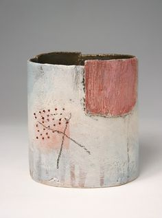New ceramics by Craig Underhill. Showing at Earth and Fire and Potfest Ceramic Fairs this summer