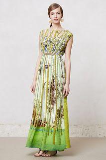 Anthropologie Summer Wedding Wear  http://www.marigoldprblog.com/2013/05/anthropologie-summer-wedding-wear.html