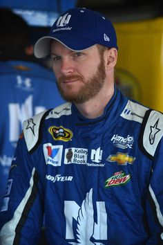 Dale Earnhardt Jr. Photos: Phoenix International Raceway: Day 1