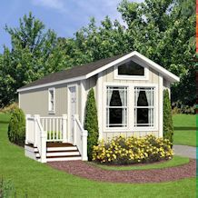EcoCabins | Park Models | The affordable vacation home revolution