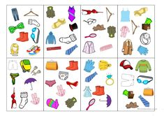 Spot-it card game (clothes) - English ESL Powerpoints for distance learning and physical classrooms Vocabulary Clothes, Teaching Jobs, Teaching English, Card Games, Kids Rugs, Cards, Blog, Distance, Learning