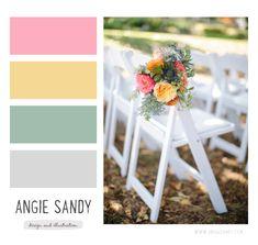 Color Crush 1.17.2014 — Angie Sandy Design & Illustration