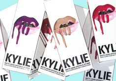 Batons da Kylie Jenner: onde comprar dupes tão incríveis quanto os originais