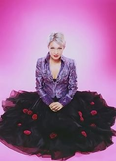 See Cyndi Lauper pictures, photo shoots, and listen online to the latest music. Cindy Lauper 80s, Cyndi Lauper, New Hair Do, Women In Music, Music Icon, Female Singers, American Singers, Cut And Color, Vanity Fair