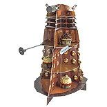 Doctor Who Dalek Cupcake Stand plus 50 Dalek cupcake cases. Dr Who wedding. Doctor Who Birthday, Doctor Who Party, Doctor Who Wedding, Doctor Who Dalek, 12 Doctor, Cake And Cupcake Stand, Cupcake Cases, Cupcake Holders, Cupcake Liners