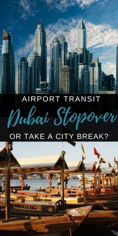 Planning a long haul flight through Dubai? This page explains all your options from airport layover to nearby accomodation that wont cost the earth and day trips you can make and not miss your flight | Our Globetrotters - UAE Family Travel Experts