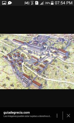 Templo de Apolo(Delfos)