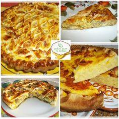 Torte e crostate salate, le ricette idee da gustare