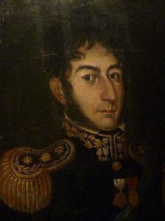 GRAL JOSE DE SAN MARTIN  RESUMEN DE HISTORIA: EL COMBATE DE SAN LORENZO (RESUMEN)