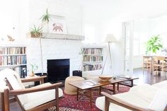 In Los Angeles, Moving From Renting to Owning | Design*Sponge
