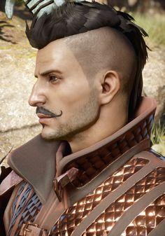 Dragon Age | Dorian Pavus