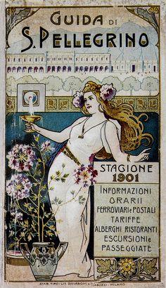 2. Copertina della Guida di San Pellegrino per la stagione 1901_ridotta