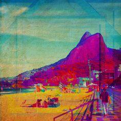 ENJOY RIO » Prints