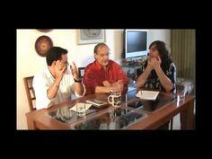 Adhemar Ramos - Mediunidade e Psicografia - YouTube