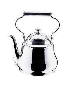 spot of tea, anyone?