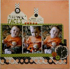 Check out PaperCraftersCorner.com for lots of scary-good Halloween papercraft ideas and giveaways!
