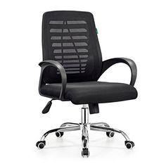 best office chair for lower back pain/mesh back office chair/chair