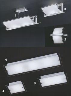 Svítidla.com - Honsel - Dar + Kaja - Stropní a nástěnná - Na strop, stěnu - světla, osvětlení, lampy, žárovky, svítidla, lustr