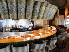 Teppanyaki Restaurants, Best Dining, Valance Curtains, Tapas, Trip Advisor, Dining Room, Building, Oriental, Home Decor