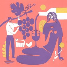 A Day With Scissor Wizard Stephanie Wunderlich and Her Expressive Papercut Illustrations | AIGA Eye on Design