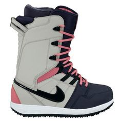 Nike Snowboarding Women's Boot need this.-- have no desire to snowboard.. But want to wear them anyway! Is that weird? :)