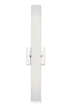 Bathroom option: Kuzco 621901 – Single Lamp Wall Sconce with White SquareOpal Glass