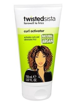 i really like the curl activator twisted sister hair care one of our sponsors products. Black Bedroom Furniture Sets. Home Design Ideas