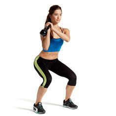 Kettlebell Workout: The 15-Minute Total-Body Kettlebell Workout forecast