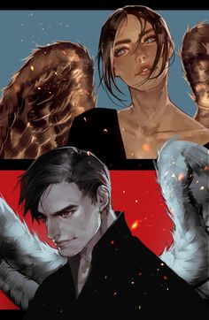 Fantasy Character Design, Character Inspiration, Character Art, Art Romantique, Arte Peculiar, Teenage Ninja Turtles, Romance Art, Art Folder, Angels And Demons
