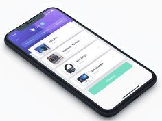 Hey guys, here is my latest exploration about Checkout flow of ecommerce app. Created with sketch + principle. any feedback is appreciated! Fikri Studio's Team - be - IG - FB