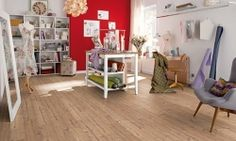Discover all the information about the product HDF laminate flooring / click-fit / wood look / residential CORTINA OAK WHITE - EGGER and find where you can buy it. Wooden Flooring, Laminate Flooring, Egger Laminat, Zermatt, Carpet Flooring, White Oak, Plank, Entryway Tables, House Design
