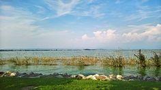 Textures Italy garda lake landascape 18299   Textures - BACKGROUNDS & LANDSCAPES - NATURE - Lakes   Sketchuptexture