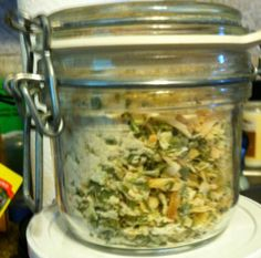 Kay's Kaleidoscope: Thrive Onion Soup Mix / Onion Dip