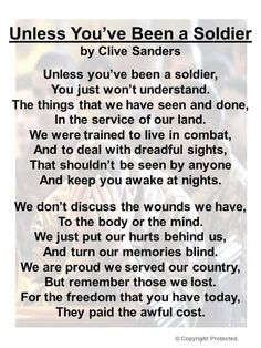 Remembrance Day Quotes, Remembrance Day Activities, Remembrance Sunday, Military Quotes, Military Life, Military Honors, Military Cards, Military Service, Old Poetry