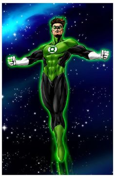 """In brightest day, in blackest night, No evil shall escape my sight Let those who worship evil's might, Beware my power... Green Lantern's light!  All prints are 11""""x17"""" unless otherwise specified.  Use the code """"buy2"""" and get any 2 prints for $30!  *All art is owned and copyrighted by Damo..."""