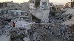 In the east of Syria as a result of airstrike at least 30 civil – media have died