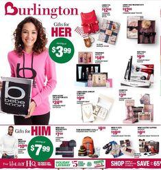bb1a842f8d2 Burlington Coat Factory Black Friday 2018 Ads and Deals Browse the Burlington  Coat Factory Black Friday 2018 ad scan and the complete product by product  ...
