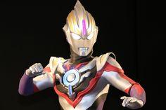 水木一郎:新番組「ウルトラマンオーブ」の主題歌を担当 「これは王道!」