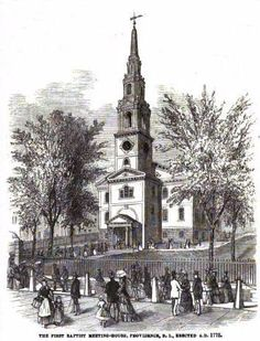 Religion & Inequality in Early America