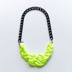 The Neon Knot