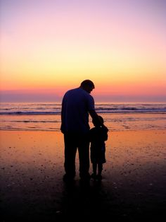 The Best Thing A Man Can Do With His Time Is Teaching His Children How To Shine.